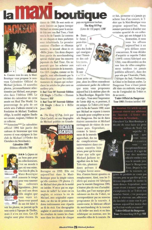 Les rubriques collectors de Black & White Magazine Bw12_m10