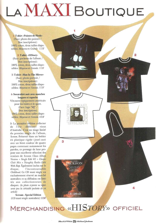 Les rubriques collectors de Black & White Magazine Bw14_m10