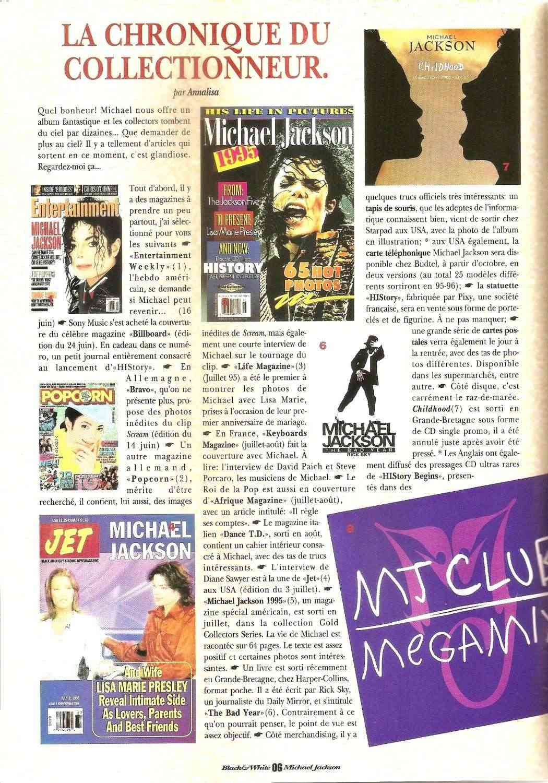 Les rubriques collectors de Black & White Magazine Bw15_a10