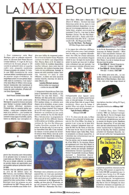 Les rubriques collectors de Black & White Magazine Bw15_m10