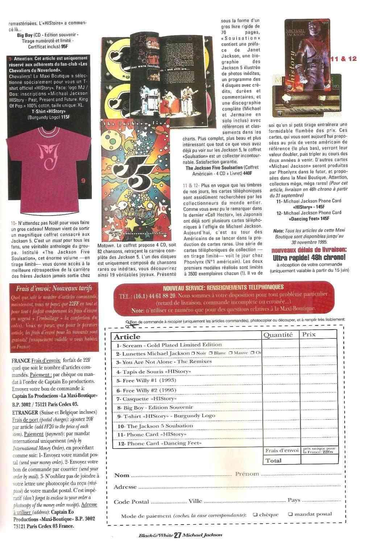 Les rubriques collectors de Black & White Magazine Bw15_m11