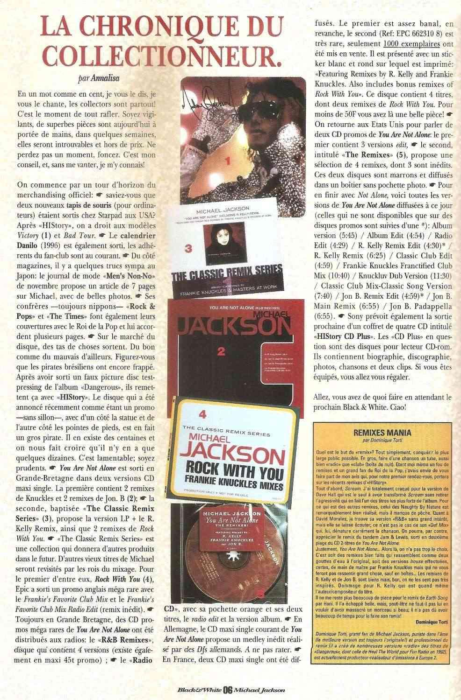 Les rubriques collectors de Black & White Magazine Bw16_a10