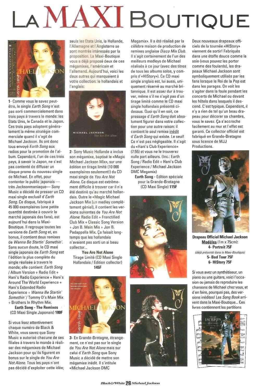 Les rubriques collectors de Black & White Magazine Bw17_m10