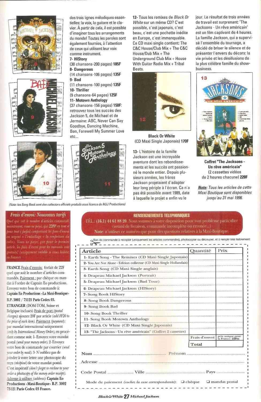 Les rubriques collectors de Black & White Magazine Bw17_m11