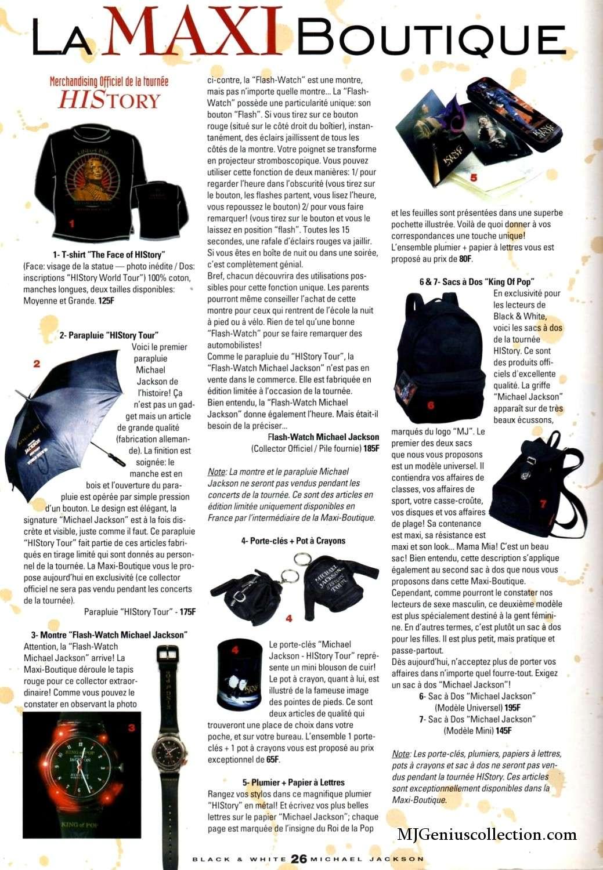 Les rubriques collectors de Black & White Magazine Bw21_m10