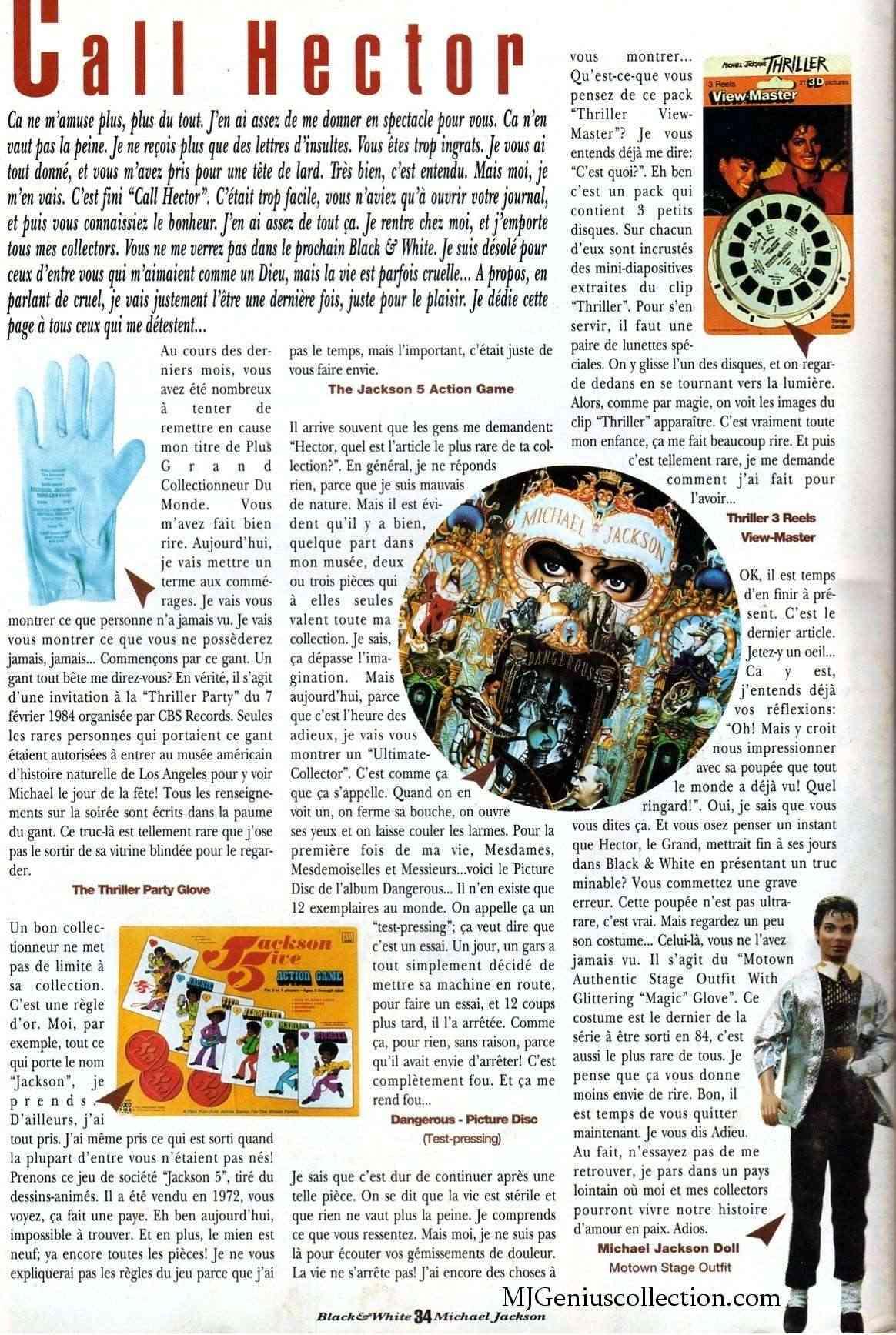 Les rubriques collectors de Black & White Magazine Bw6_ca11