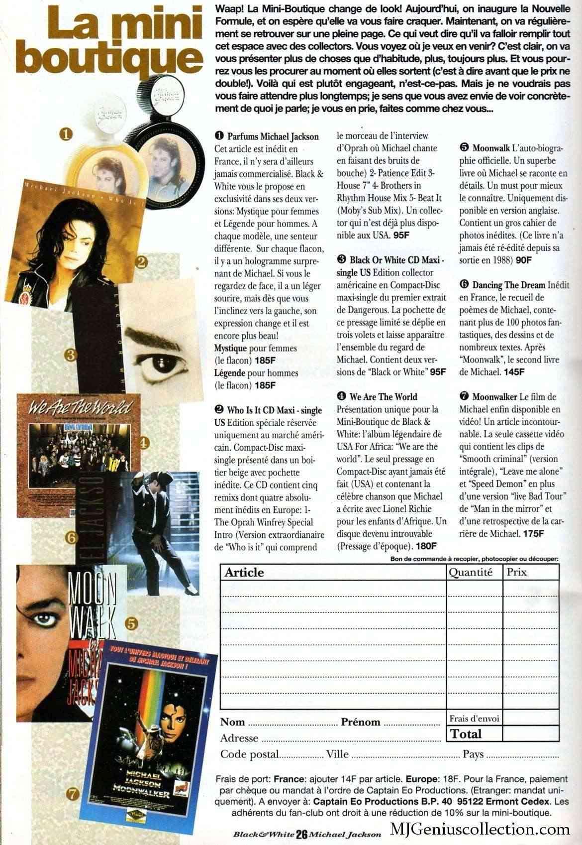 Les rubriques collectors de Black & White Magazine Bw6_mi11