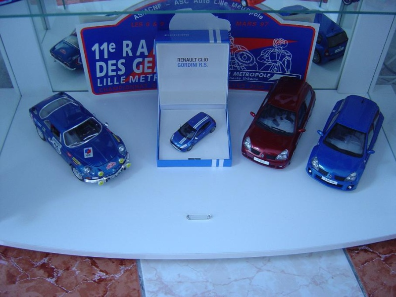 Ma collection renault Rdc11
