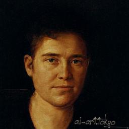 votre portrait à partir de peintures et d'intelligence artificielle  - Page 5 0510