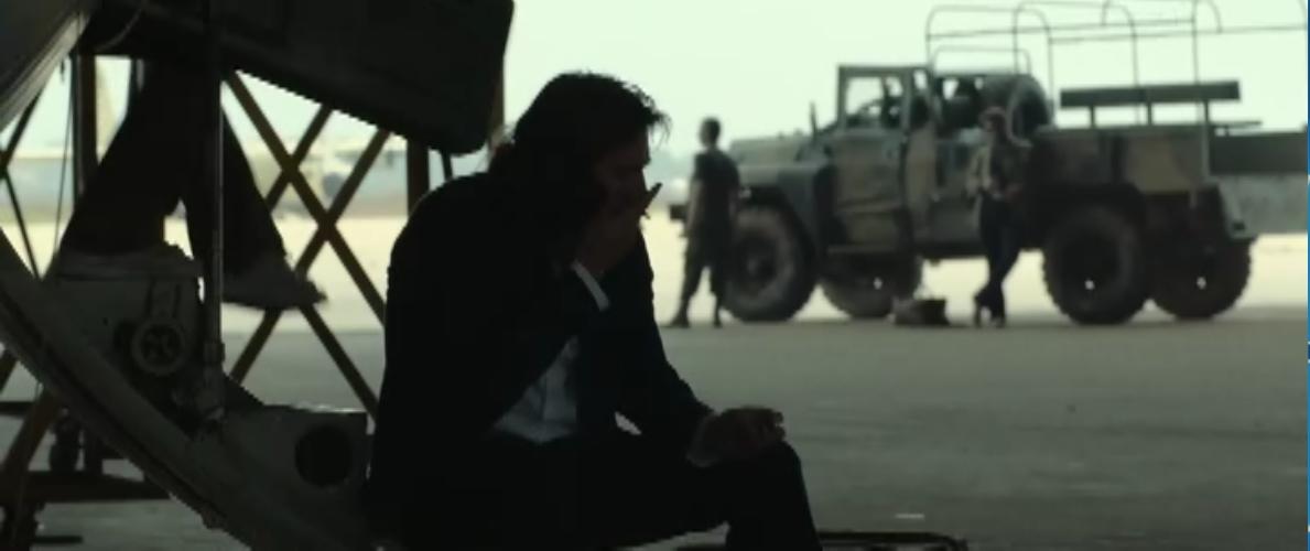 Les FAR et le Cinema / Moroccan Armed Forces in Movies - Page 10 Sans_t13