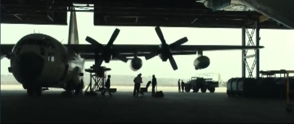 Les FAR et le Cinema / Moroccan Armed Forces in Movies - Page 10 Sans_t14
