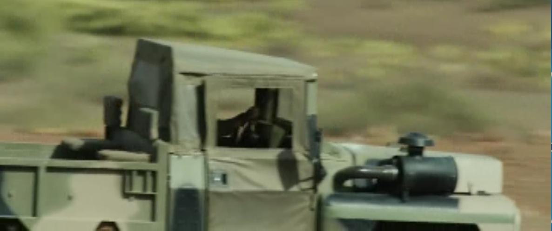 Les FAR et le Cinema / Moroccan Armed Forces in Movies - Page 10 Sans_t19