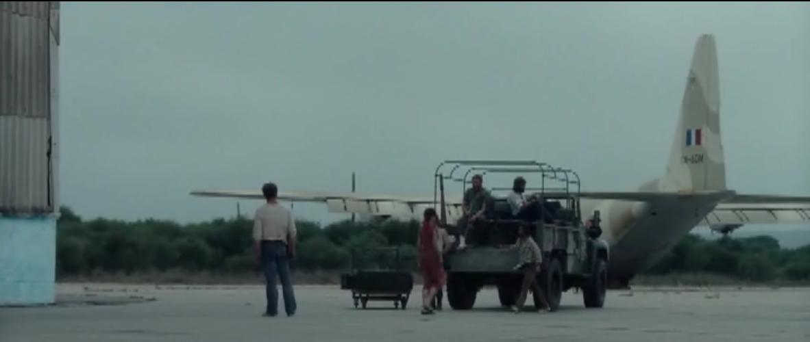 Les FAR et le Cinema / Moroccan Armed Forces in Movies - Page 10 Sans_t24