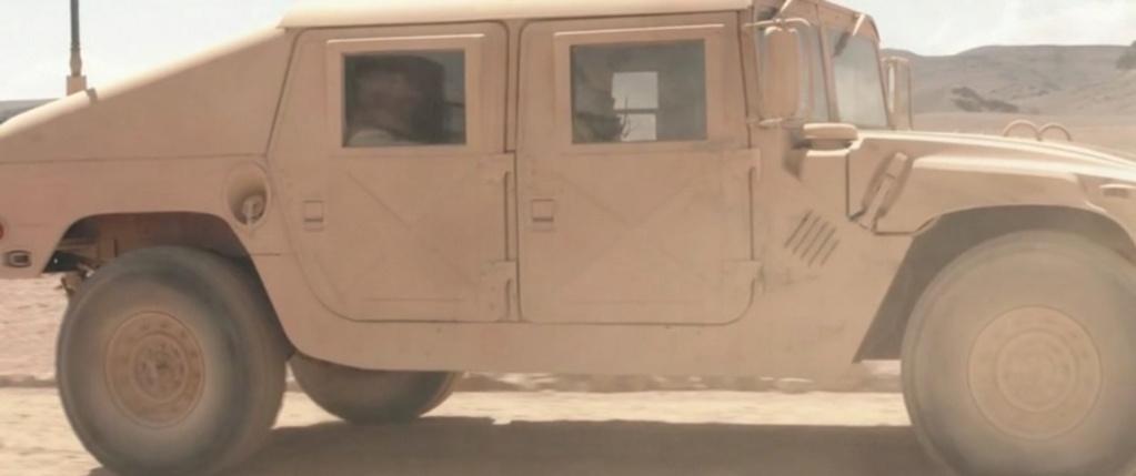 Les FAR et le Cinema / Moroccan Armed Forces in Movies - Page 11 Sans_t60