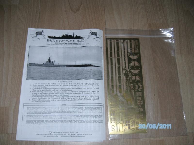 "Unternehmen Petticoat"" - das 4. rosa U-Boot zum Film Pict0448"
