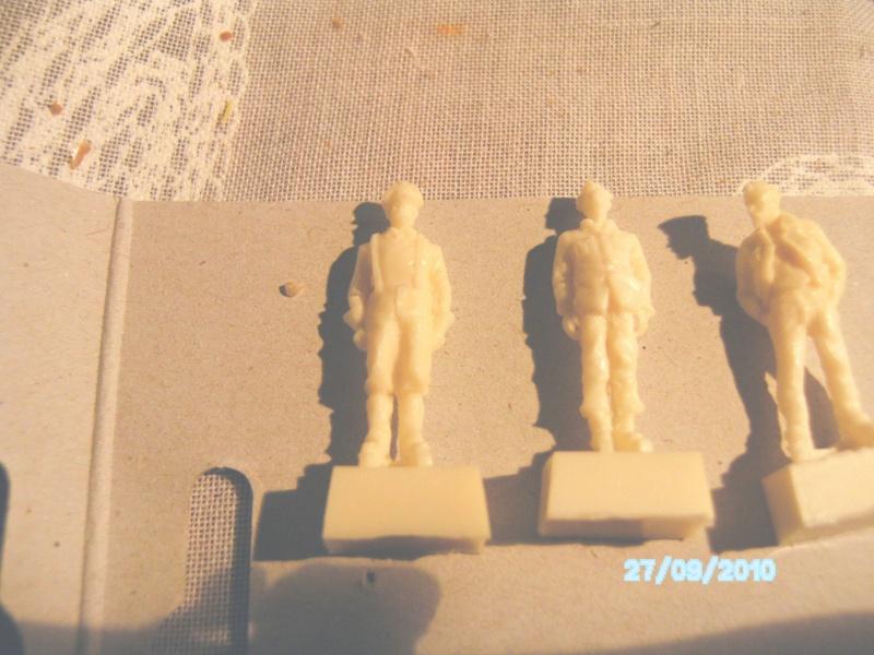 U-Boot Mannschaft, Resin / 1:72  FERTIG Pict0718
