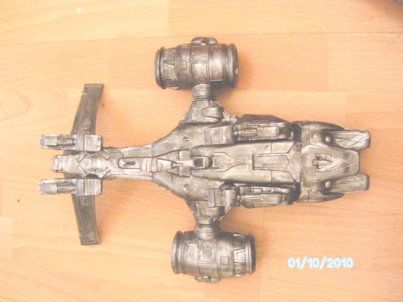 Areal Hunter Killer aus Terminator 2 Pict0728