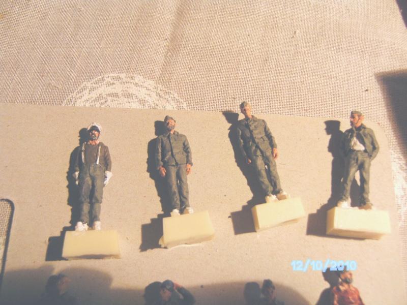U-Boot Mannschaft, Resin / 1:72  FERTIG Pict0811