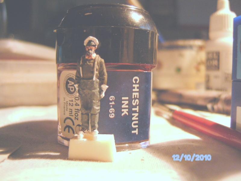 U-Boot Mannschaft, Resin / 1:72  FERTIG Pict0813