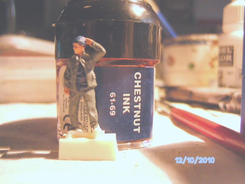U-Boot Mannschaft, Resin / 1:72  FERTIG Pict0820