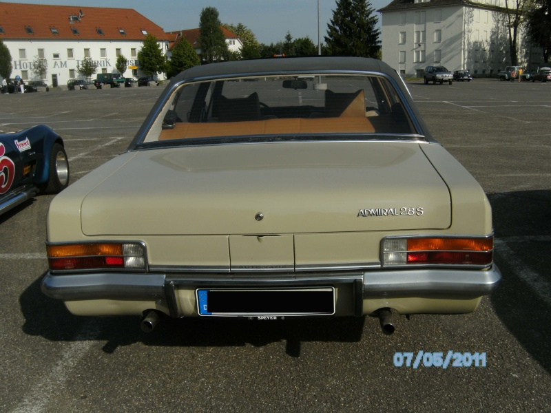 Opel aus guten Tagen - Seite 2 Pict4583