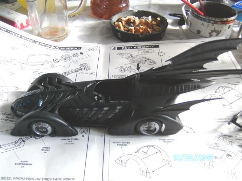 Batmobil aus Batman Forever 1:25 Revell - Seite 2 Pict6012