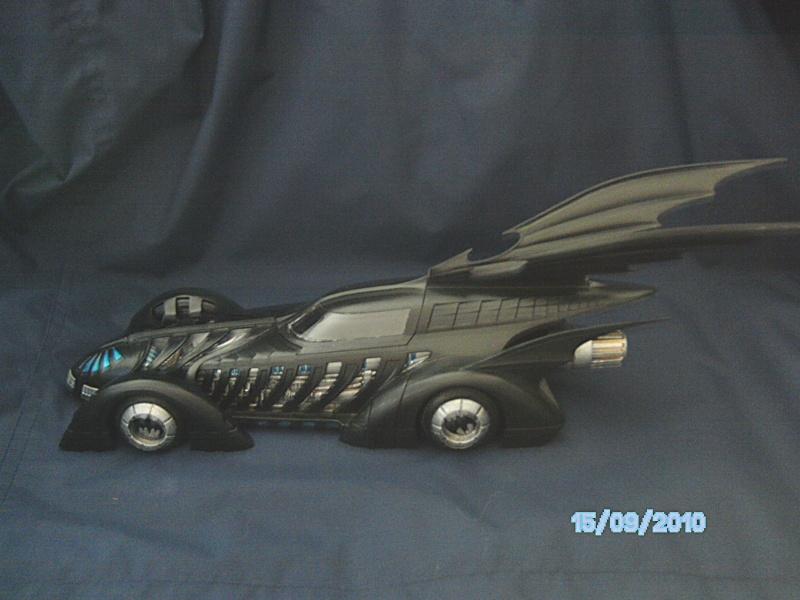 Batmobil aus Batman Forever 1:25 Revell - Seite 2 Pict6013