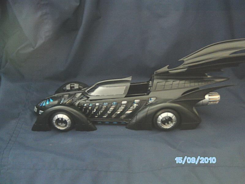 Batmobil aus Batman Forever 1:25 Revell - Seite 2 Pict6014