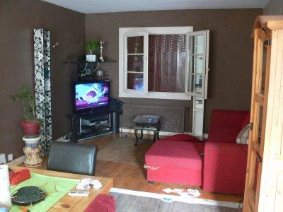 Mon salon salle a manger, quel table basse pour mes nouveau meubles ? 110