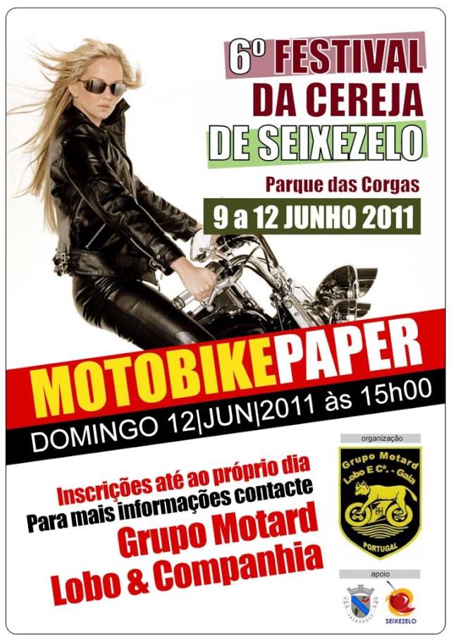 Motobikepaper Cartaz17