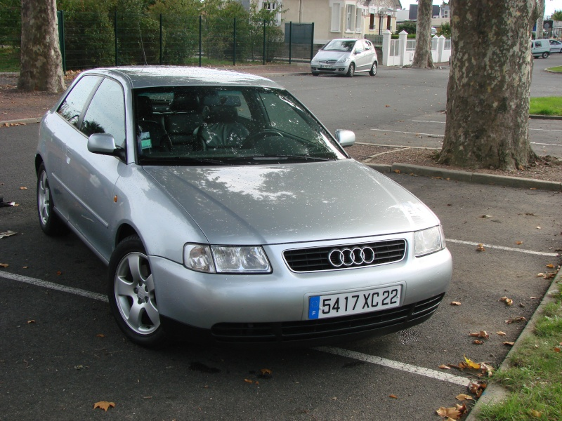 A3 1.8 20V turbo ambition Dsc03111