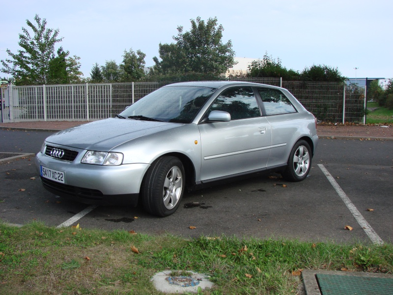 A3 1.8 20V turbo ambition Dsc03112