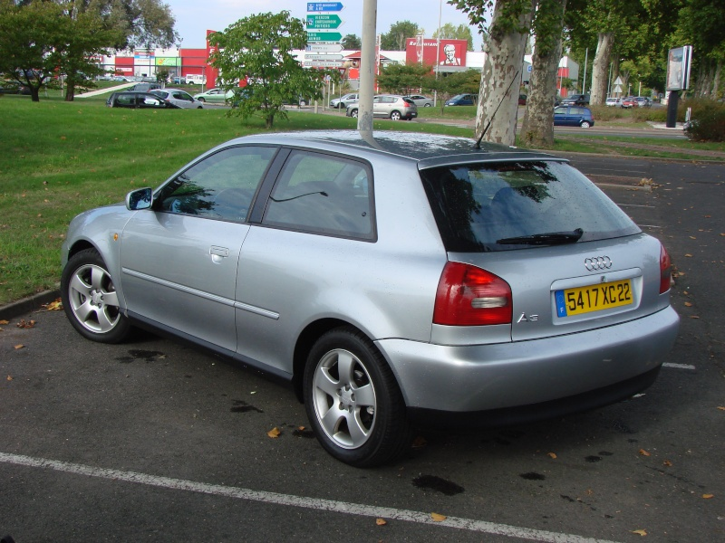 A3 1.8 20V turbo ambition Dsc03116