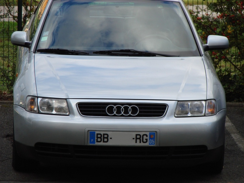 A3 1.8 20V turbo ambition Dsc03213