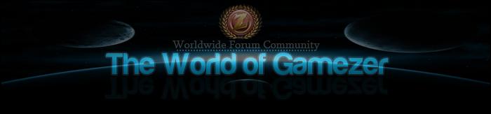 The World Of Gamezer Twog1210