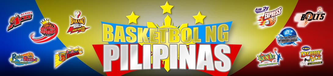 Basketbol ng Pilipinas