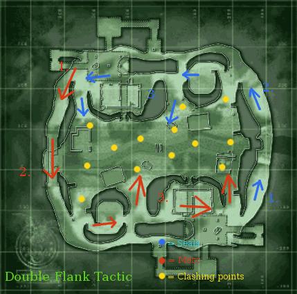 Tac Guide: Double Flank Tactic [Crimsion Basin] Crimso10