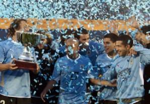 Post Oficial: Selección Uruguaya 18346710