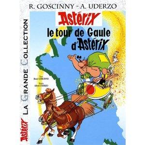 Astérix le Gaulois - Tome 5: Le tour de Gaule d'Astérix [Goscinny & Uderzo] Astari10
