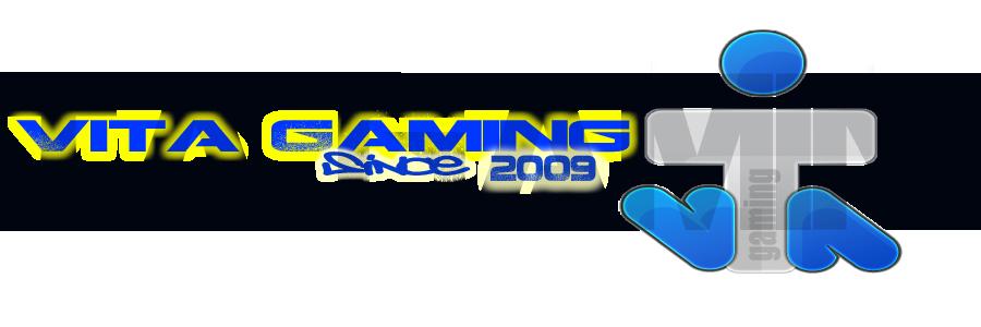 Vita Gaming