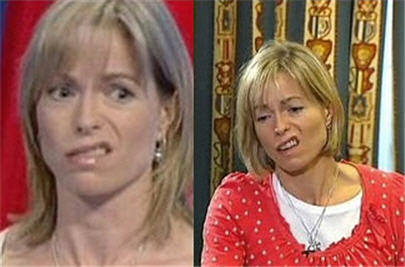 KATE MCCANN: HOW DARE THEY CALL ME COLD  Kates_10