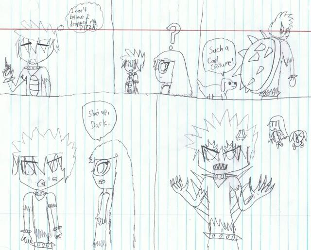 Dark Bowser's Art Section Comic_12