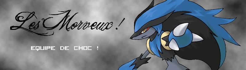Forum - Les Morveux !