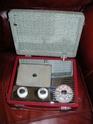 Battery Tube Portable Radio Sany0015