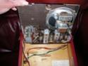 Battery Tube Portable Radio Sany0016