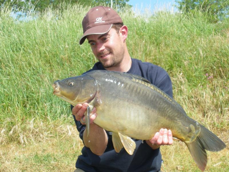 Petite matinée pêche de dimanche 8 Mai Imgp0511