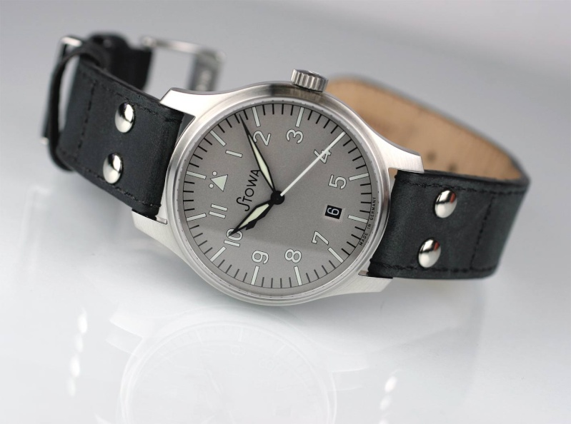STOWA collection, all watches and versions !!!  Airman10