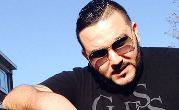 رضا الطالياني امام قاضي التحقيق بتهم السياقة في حالة سكر والاعتداء اللفظي _aaoao10