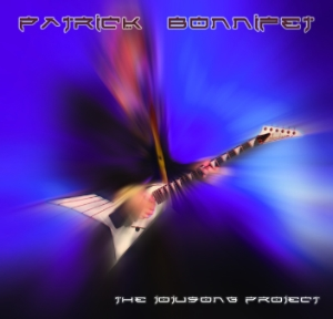 "Patrick Bonnifet ""The Jojusong Project""  2010 (La Chronique) Bonnif10"