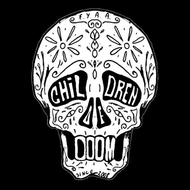 CHILDREN OF DOOM Cod_lo10